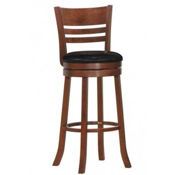Барный крутящийся стул LMU-9393