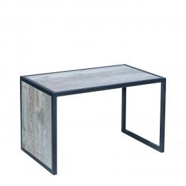 Стол универсальный Leset Бриг, сосна экзотик