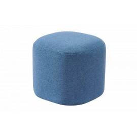 Пуф SOFA 03-4040S синий HE512-09