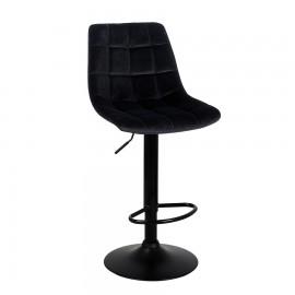 Барный стул ЛИОН WX-2821, черный