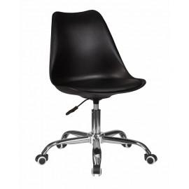 Офисное кресло LMZL-PP635D, черный