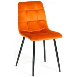 Стул CHILLY (mod. 7094) оранжевый