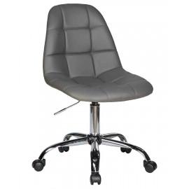 Офисное кресло для персонала DOBRIN MONTY LM-9800 серое