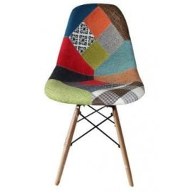 Стул Secret De Maison CINDY SOFT (EAMES) 023