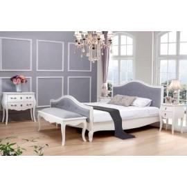 Кровать PLC17